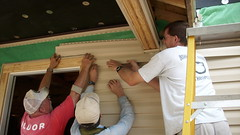 How Many Engineers Does it Take to Hang Siding?