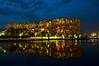 Beijing National Stadium (T Ξ Ξ J Ξ) Tags: china geotagged beijing nikkor d300 beijingnationalstadium teeje theunforgettablepictures saariysqualitypictures geo:lat=39988168 geo:lon=116391305