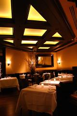 Las Vegas hotel bar