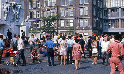 Amsterdam 1970