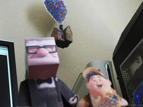 Disney Pixar Up 014