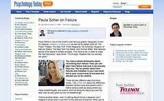 Paula Scher on Failure | Psychology Today Blogs_1244168155359