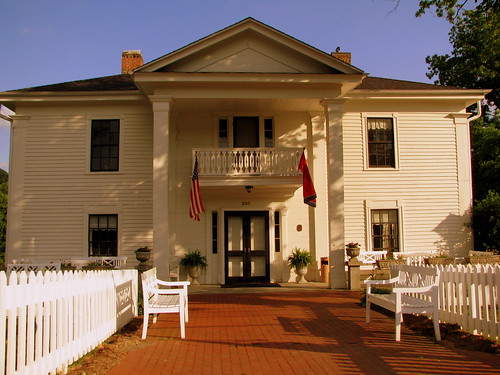 Miss Mary Bobo's Boarding House Reastaurant