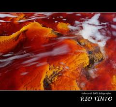 09&6618 (tofercu) Tags: colors rio canon agua riotinto huelva colores movimiento andalucia moviment aigua riu anawesomeshot tonifernandez tofercu
