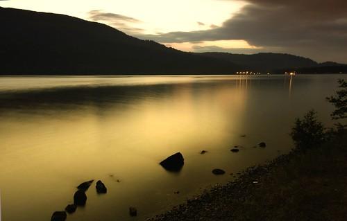 Cultus Lake