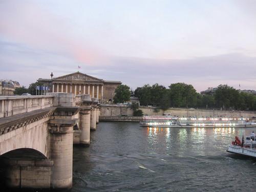 Ah, Paris! Je taime.