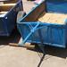 Blue Pushcarts