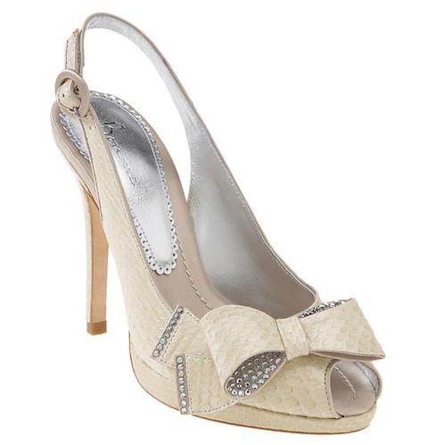 bourne wedding shoes
