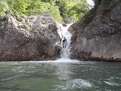 (Antonio Cardillo) Tags: antonio canyoning molise isernia torrentismo cardillo