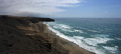 La Pared (mgprojects) Tags: spain fuerteventura lapared
