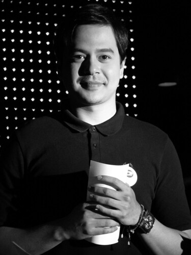 John Lloyd: Cherry Mobile's newest Endorser