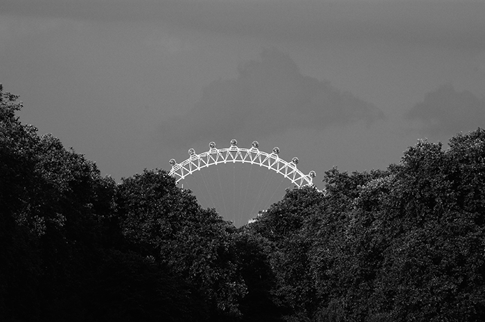 London Eye :: Click for Previous