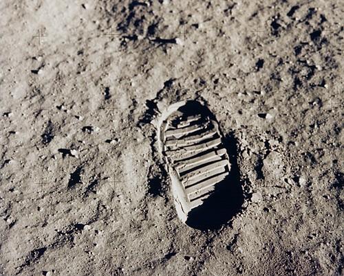 Thumb La Nasa SI llegó a la Luna