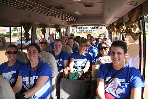 uganda trip 2009