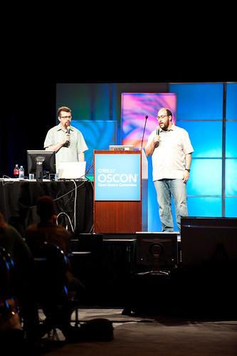 OSCON 2009