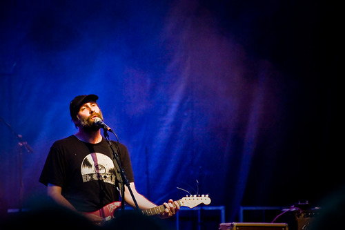 Built to Spill by Dan Muller