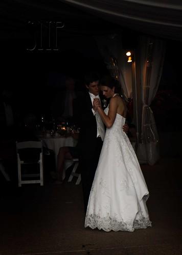 . first dance .
