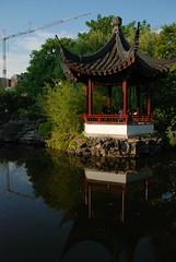 (kwyc) Tags: sun garden memorial dr sen yat