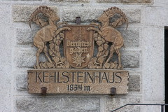 Kehlsteinhaus - The Eagle's Nest (jayinvienna) Tags: berchtesgaden hitler worldwarii eaglesnest kehlsteinhaus bandofbrothers berchtesgadenland germanalps