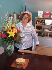 Kathy Birthday