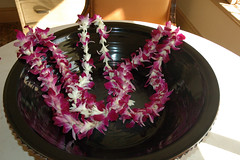 Kauai Leis (booshy2) Tags: hawaii honeymoon kauai trave