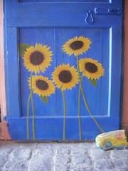 You' re Welcome (LeLa :)) Tags: agosto di 2009 girasole focara fiorenzuola