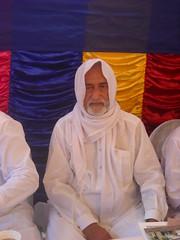 Sayed Rashid Morai