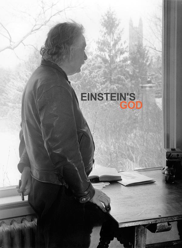 Albert Einstein title image
