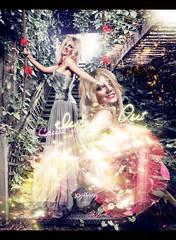 Inside Out [Garden Version] - Britney Spears (Joshie.yeye) Tags: out spears inside britney blend joshtings joshieyeye