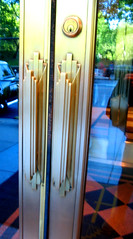 NYC 2011 070 (catchesthelight) Tags: nyc hotel centralpark manhattan historic angelinajolie celebrities artdeco renovation deco judelaw 59thst photoshop40 jumeirahessexhouse nationaltrusthistorichotelsofamerica essexhouseneonsign