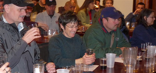 """Appreciation!"" @ ""Beer Judging 101"" Class- SF Beer Week"