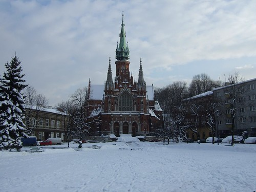 St. Joseph Church, Kraków