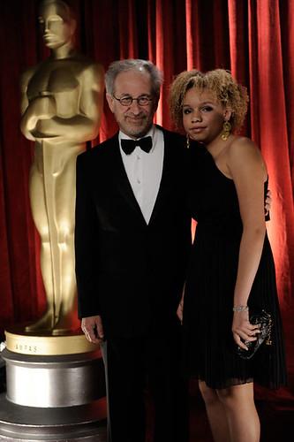 Premios Oscar Steven Spielberg