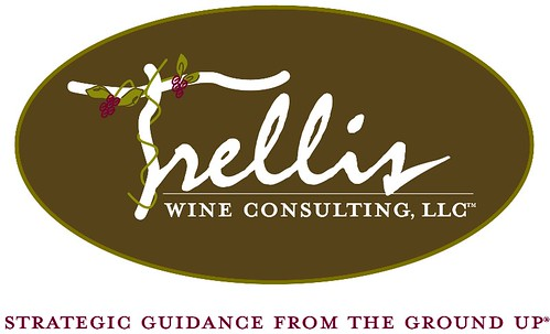 Trellis Wine Consulting, LLC Logo