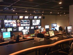 Global Control Room