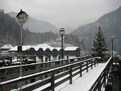 Silvester in Schnau (topley) Tags: schoenau koenigssee knigssee schnau