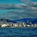 Puerto La Cruz una tarde soleada
