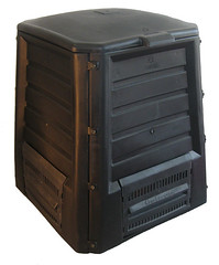 Gardenwise compost bin low res (CAGwholesale) Tags: composting compostbin recycledplastic