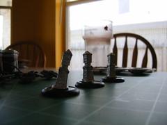 stones (Oniichan) Tags: miniatures warmachine privateerpress