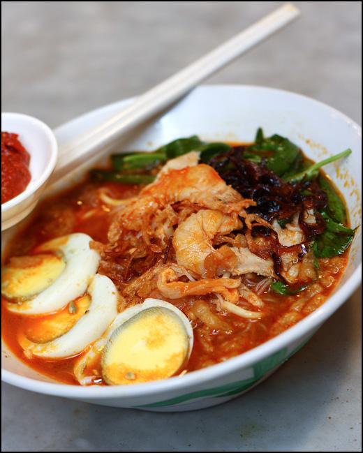 prawn-noodles
