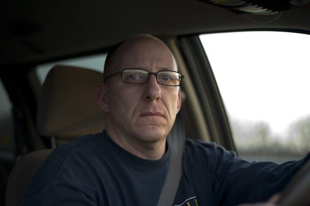 selfportrait sp 52weeks dodgegrandcaravan daily365 wwwscotthuckcom