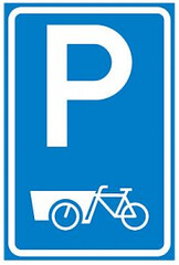 Bakfiets Parking (wittco.gmbh) Tags: wittwer bakfietsen bakfeits wittcogmbh wittco