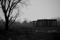 D Line Ruins (1) (k.landerholm) Tags: minnesota entropy ruins flickr decay historic twincities gow rosemount dakotacounty umorepark gopherordnanceworks