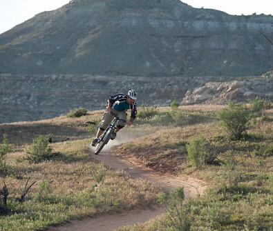Kokopelli Trail Bike Trip
