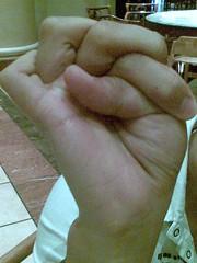 Flexi-fingers