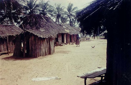 village Krou