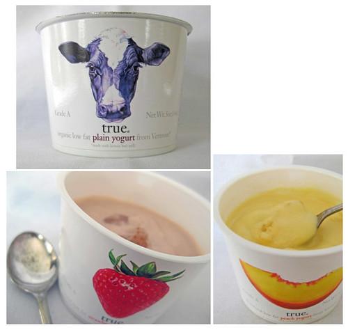 eat this: true yogurt