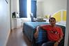 Room at Ibis Arcadia Hotel