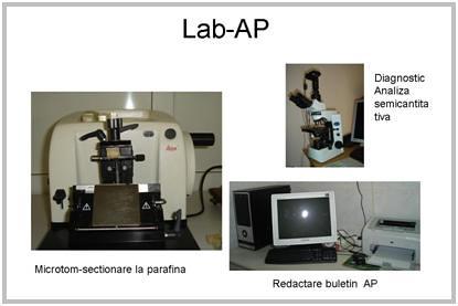 Lab-AP