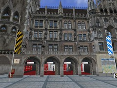 arbeitsamt in münchen